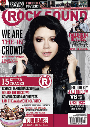 Issue 185 - April 2014