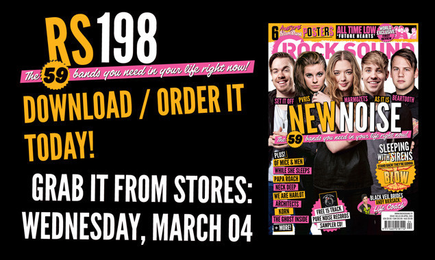 RS198 Revealed: The 59 Bands You Need In Your Life Right Now!