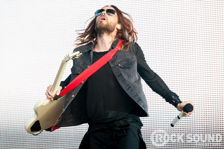 Thirty Seconds To Mars Announce Ambitious Life Of America Project