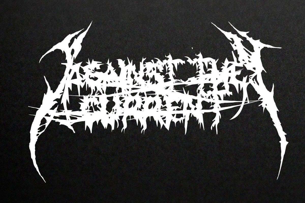 This Is What Band's Logos Would Look Like If They Played ...