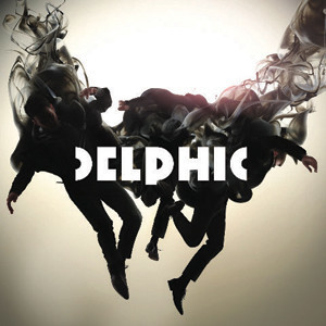 Delphic - Acolyte Cover