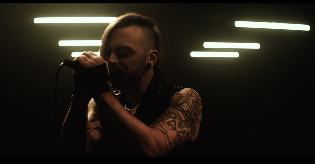 Bullet For My Valentine Have Released The First Video From Upcoming