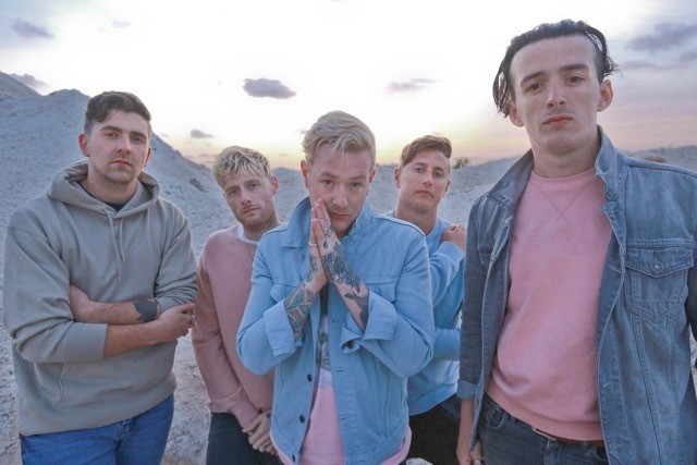 Deaf Havana Are Releasing A New Album, And Have Announced All The