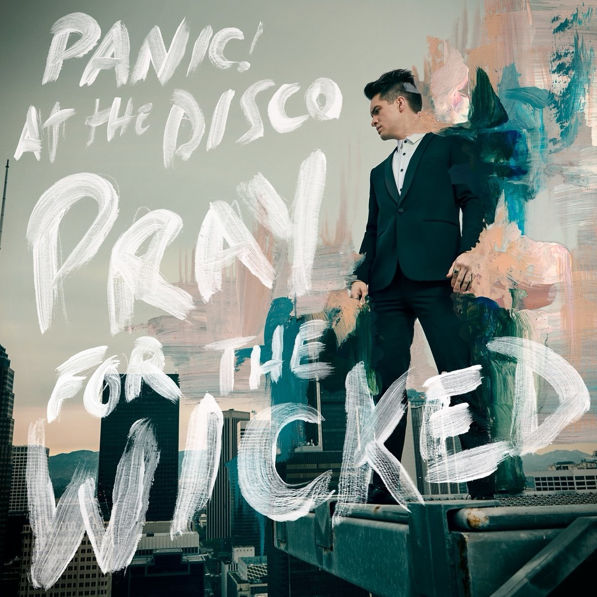 Panic! At The Disco — CONCERT ALERT