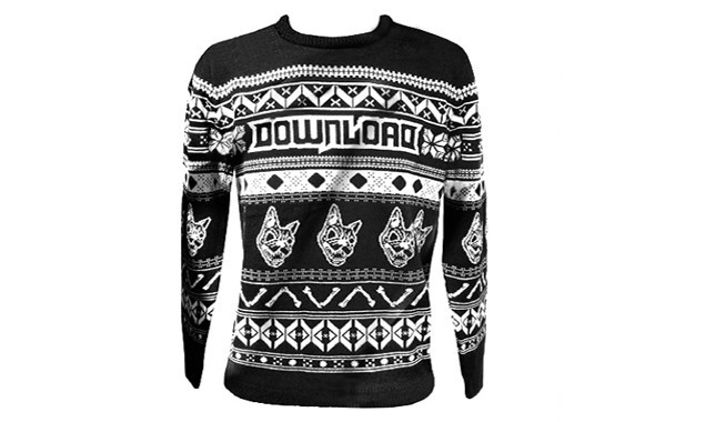 Black Sabbath Christmas Sweater.Merch Is Getting Out Of Hand News Rock Sound Magazine