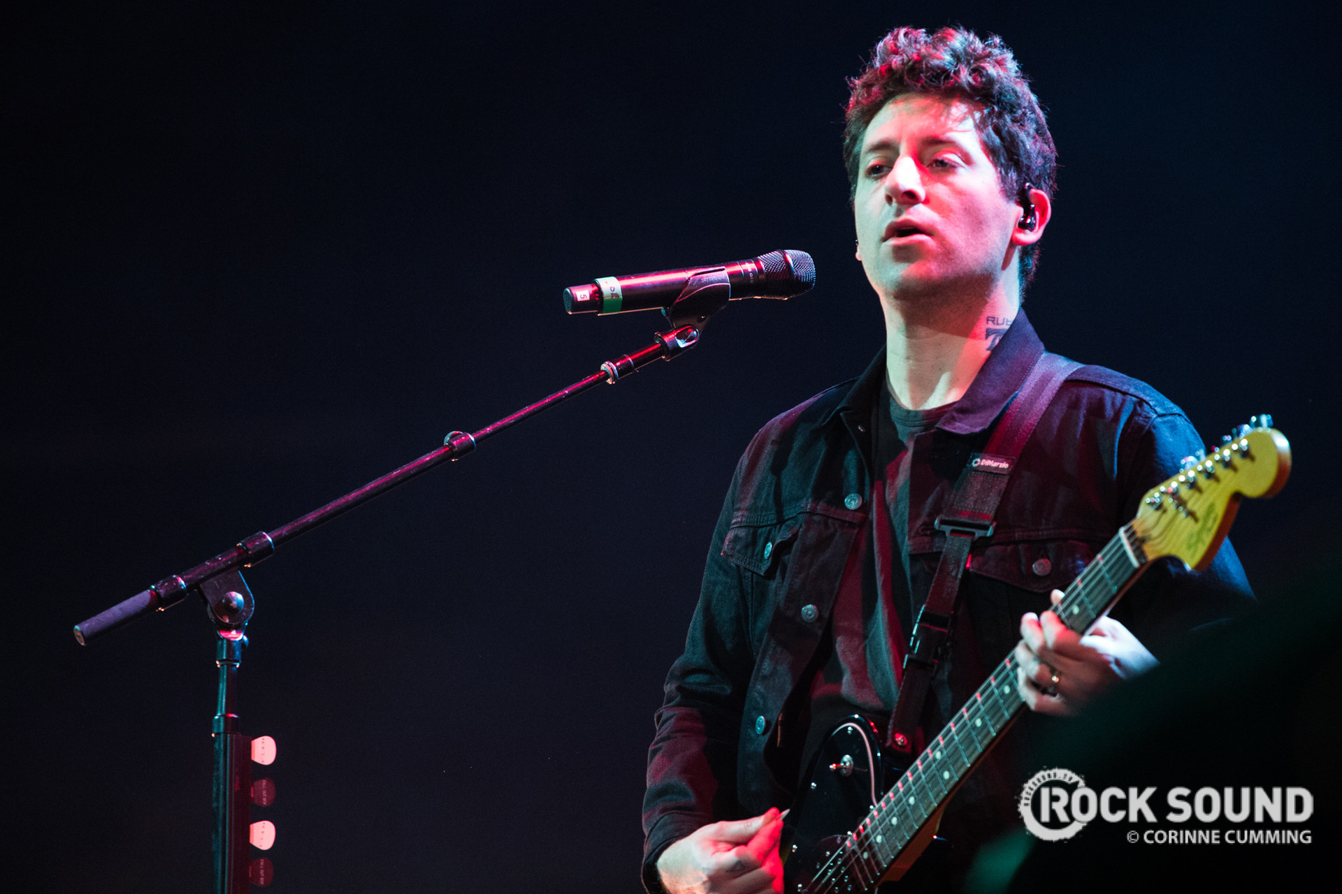 Fall Out Boy's Joe Trohman Is Selling 27 Of His Guitars