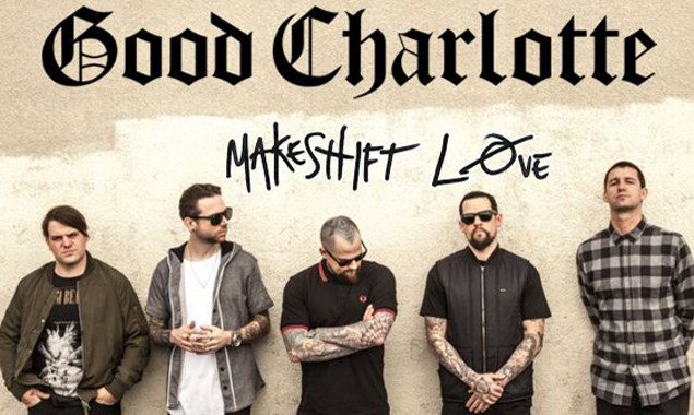 good charlotte are back with a new song news rock sound magazine
