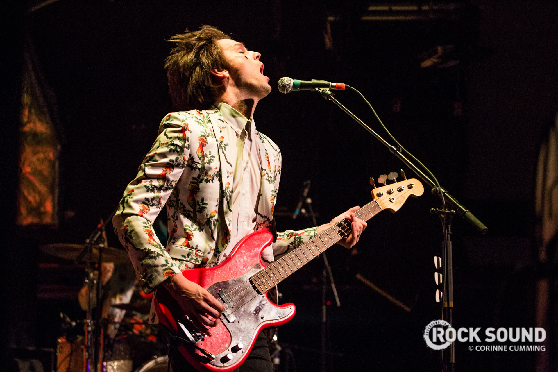 This Is What Happened When Dallon Weekes Was Recognised By A Fan While Cleaning Carpets