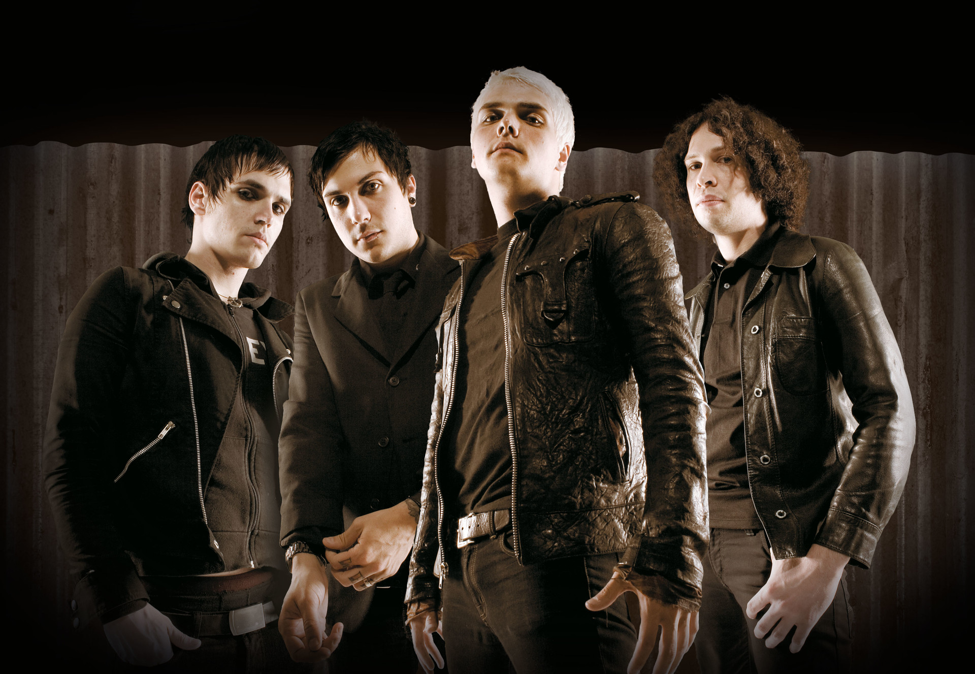 My Chemical Romance announces a reunion show