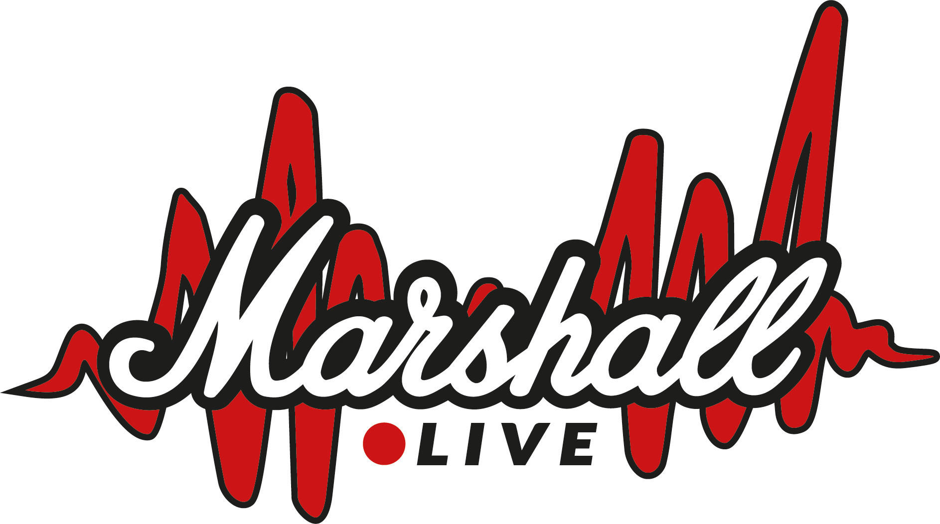 Seven Bands Have Been Announced For The Inaugural Marshall Live Festival