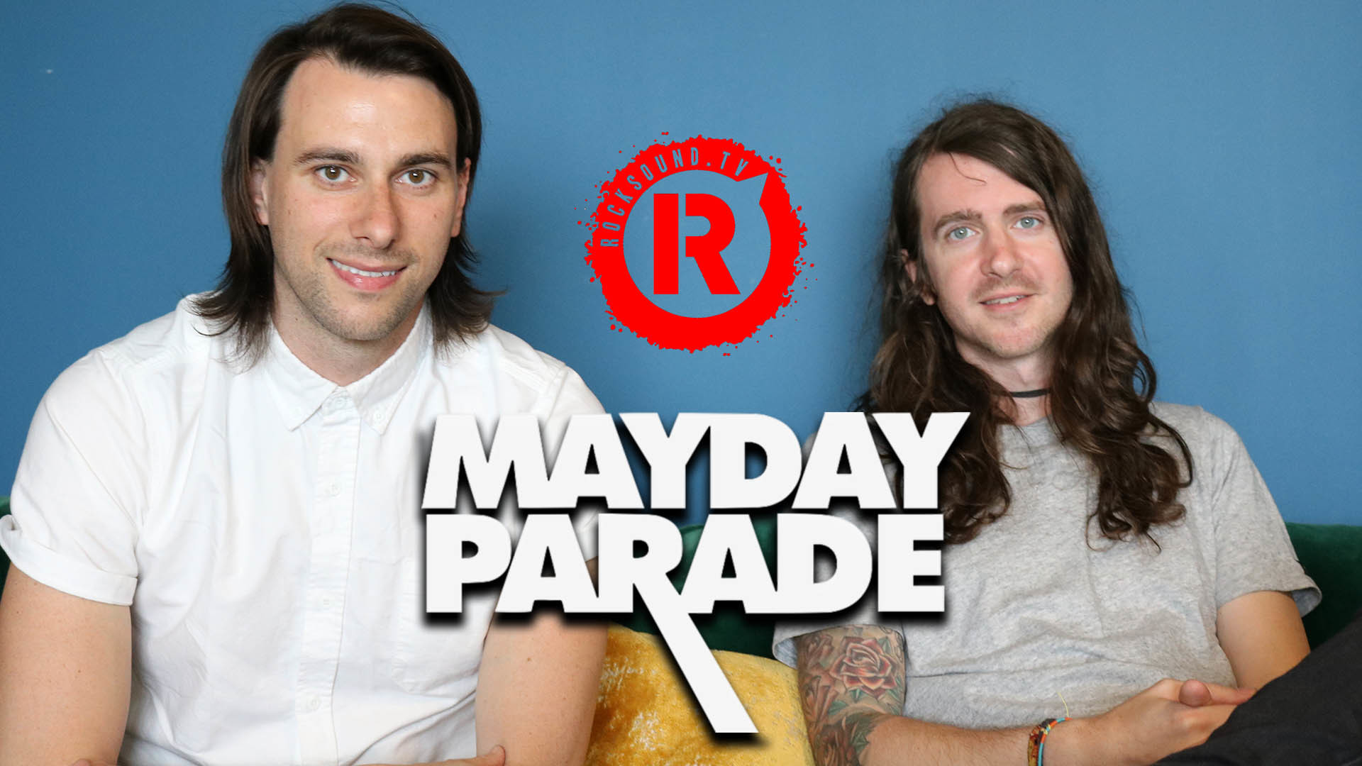 Mayday Parade Reveal The Inspirations Behind Their New ...