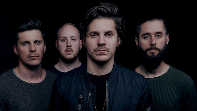 Our Last Night Have Announced Their New Album 'let Light Overcome'