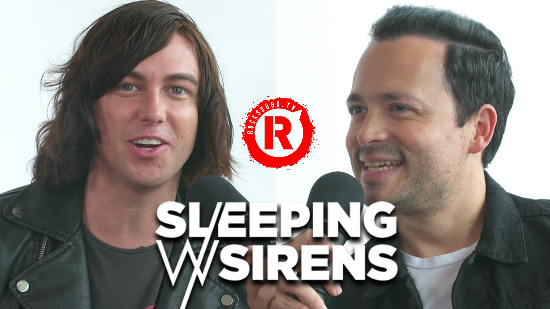 Sleeping With Sirens' Kellin and Nick have revealed that new music is (hopefully) on the way very soon.