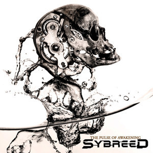 Sybreed Pulse of the Awakening Album Cover