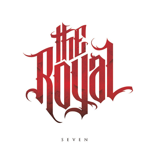 The Royal - 'Seven' Cover