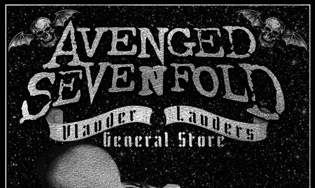 Avenged Sevenfold Are Launching A Pop-Up Store