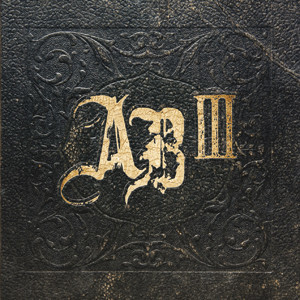 Alter Bridge - 'AB III' Cover