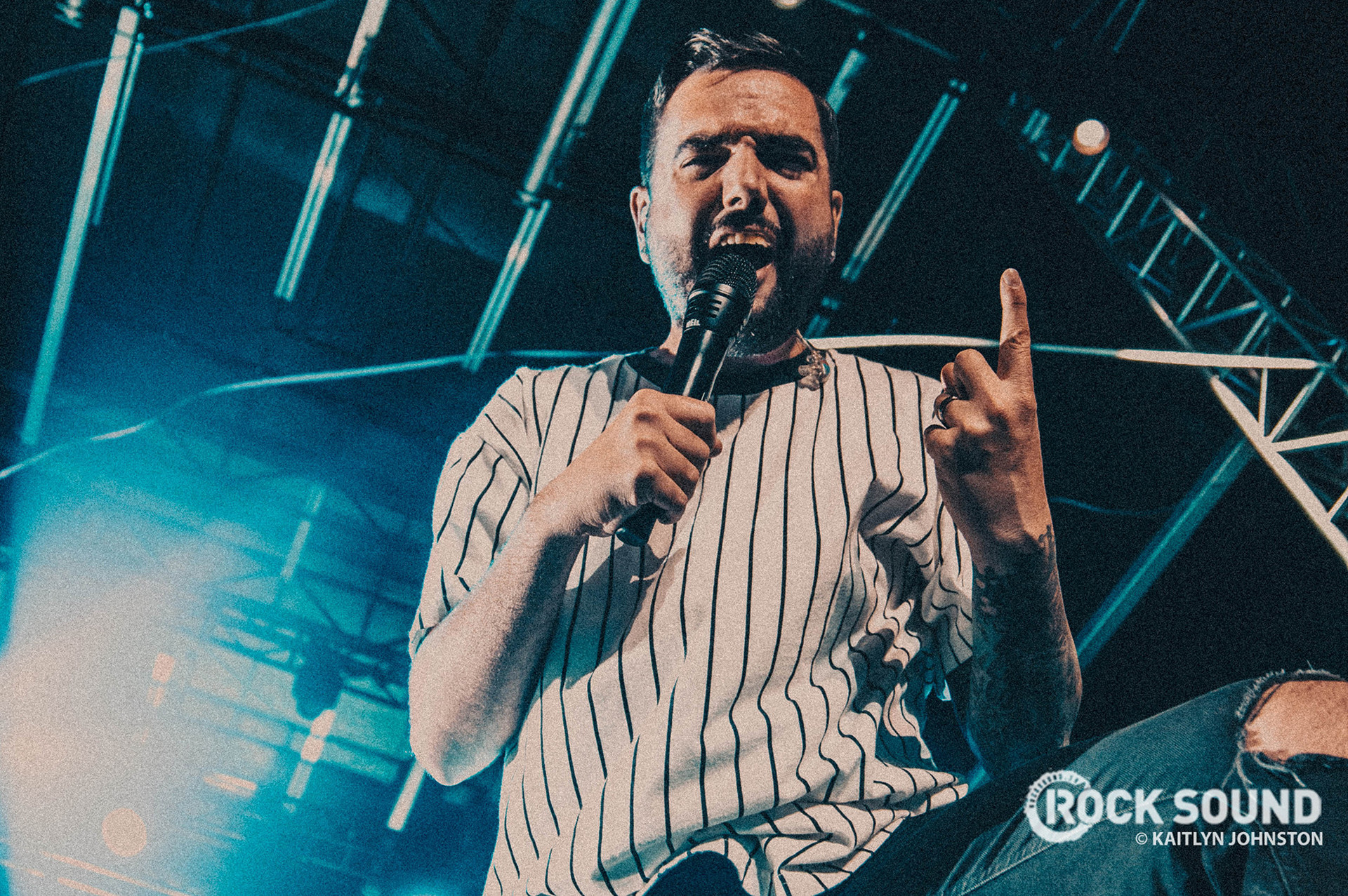 A Day To Remember's 'If It Means A Lot To You' Just Reached A