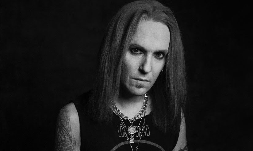 Children of Bodom Frontman Alexi Laiho Dead at the Age of 41