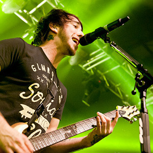 All Time Low's Alex Gaskarth Looks Forward To Slam Dunk 2013