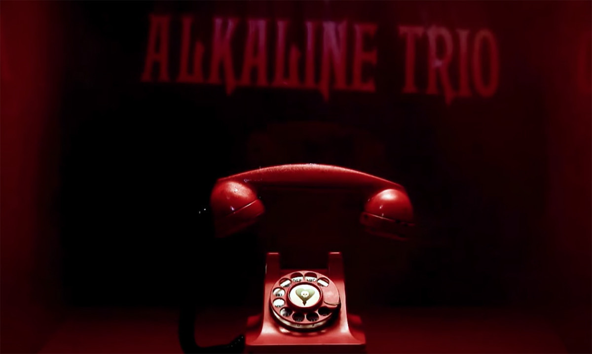 Here's Everything You Need To Know About Alkaline Trio's New