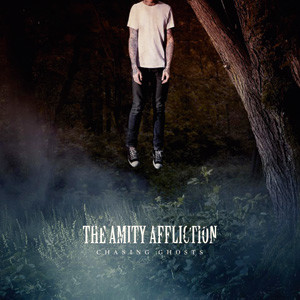 The Amity Affliction - Chasing Ghosts Cover
