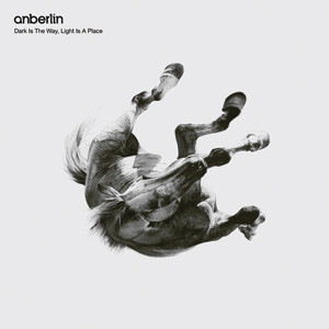 Anberlin - Dark Is The Way, Light Is The Place Cover