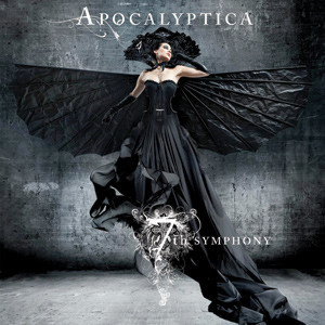 Apocalyptica - 7th Symphony Cover
