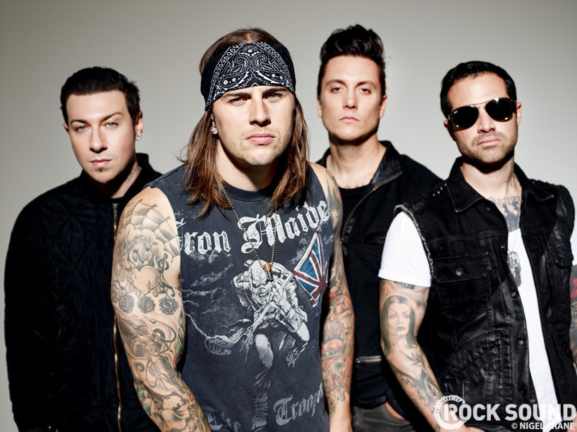 Avenged Sevenfold Amp Rob Zombie Confirmed For Download 2014