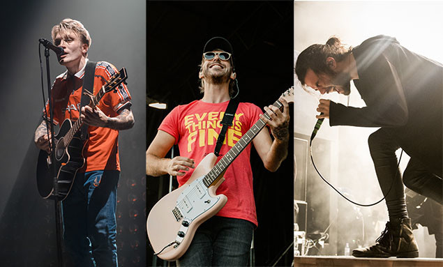 All Of These Band's Names Are Influenced By Other Band's