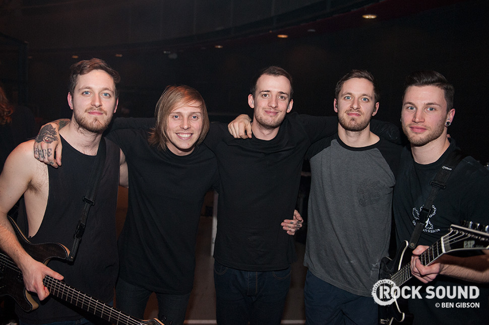 Architects Just Dropped A Previously Unreleased Song For Free   News   Rock  Sound Magazine