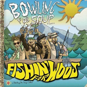 Bowling For Soup - Fishin' For Woos Cover