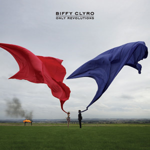 Biffy Clyro - Only Revolutions Cover