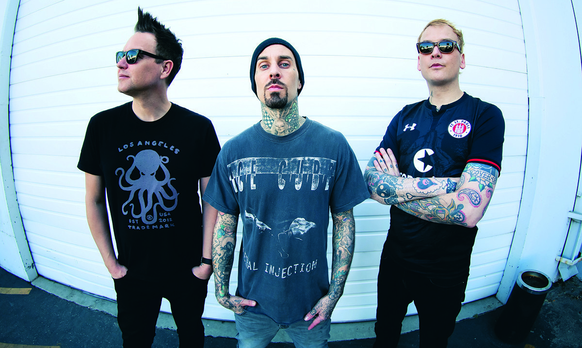 Quiz: Do You Know Which Album These Blink-182 Songs Are From? - Features -  Rock Sound Magazine