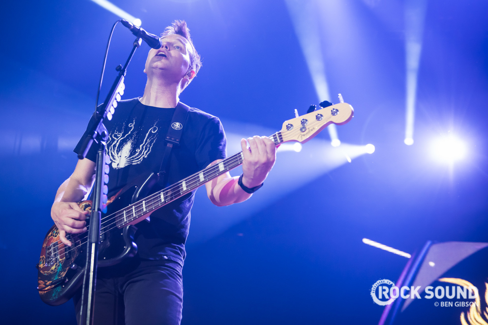 Blink 182 Tour 2020 Blink 182 Are Planning A 2020 European Tour   News   Rock Sound