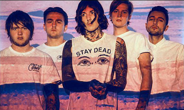 This Is What The New Bring Me The Horizon Album Sounds Like