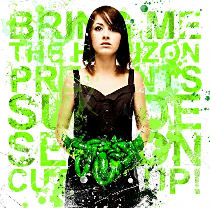 Download Bring Me the Horizon - Suicide Season Cut Up - Rock Download