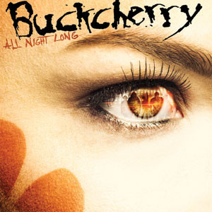 Buckcherry - All Night Long Cover