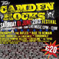 WIN A Pair Of Tickets To Camden Rocks