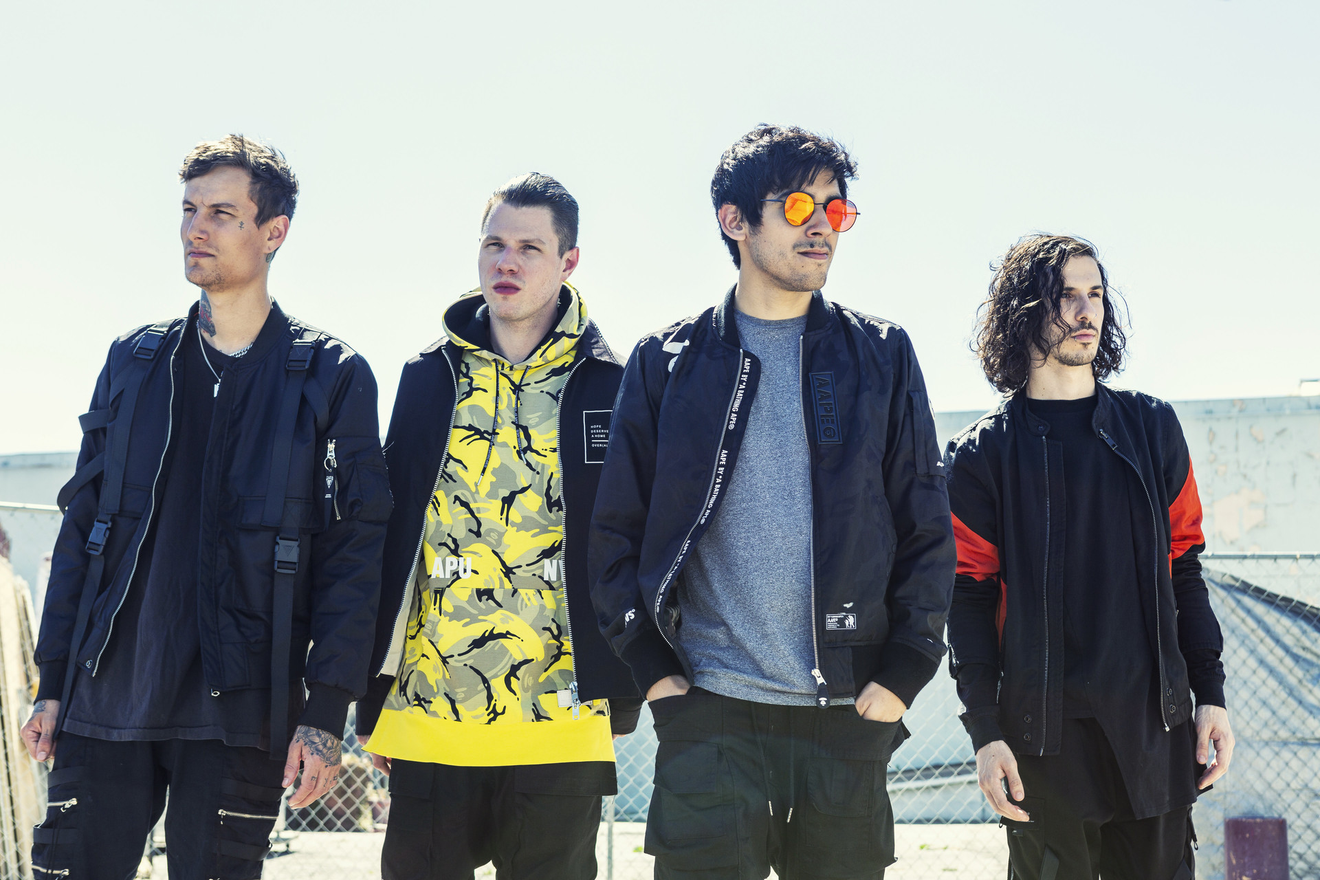 Here's Everything You Need To Know About Crown The Empire's