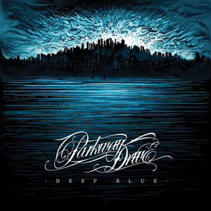 Parkway Drive - Deep Blue Cover