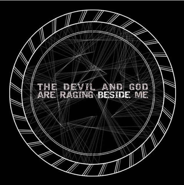 the devil and god are raging inside me music essay Moving on after brand new  and as they rolled out the devil and god are raging inside me in 2006 and daisy  though brand new's music taught me how to cope with personal struggles for.