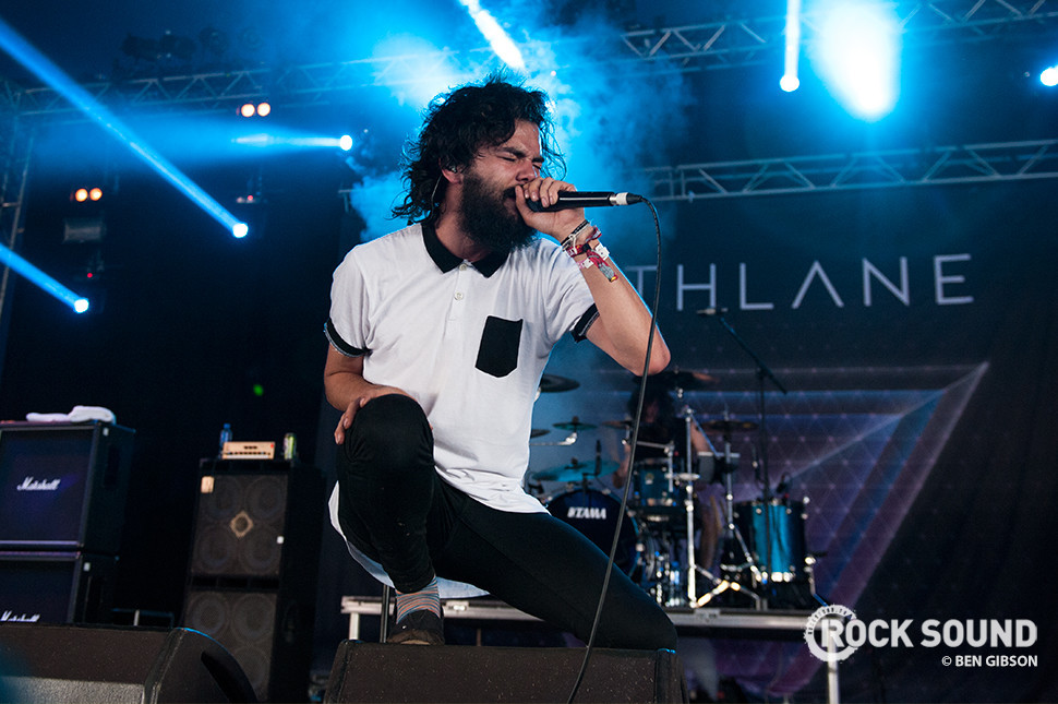 Northlane Have Announced Their First Ever Uk Tour News
