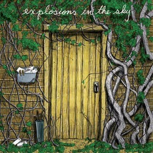 Explosions In The Sky - Take Care, Take Care, Take Care Cover