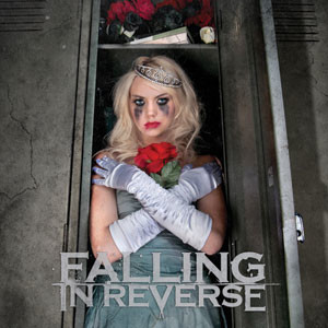 Falling In Reverse - The Drug In Me Is You Cover