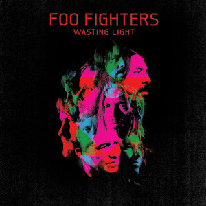 Foo Fighters - Wasting Light Cover