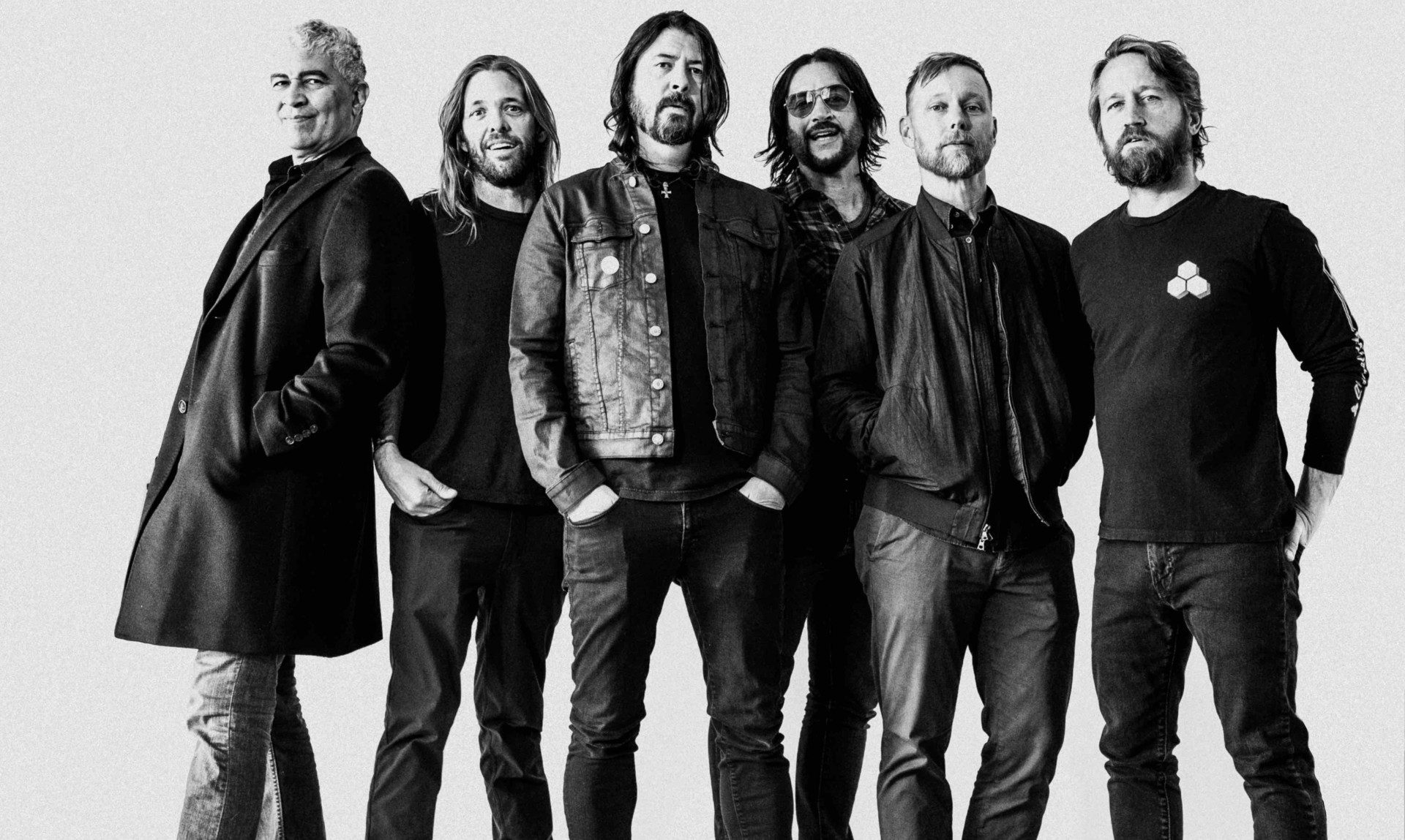 FOO FIGHTERS Officially Teases A New Album