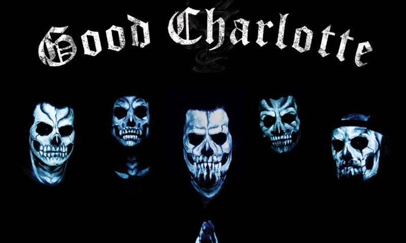 Another Band Have Been Added To Good Charlotte's Upcoming Tour Of The Uk And Europe