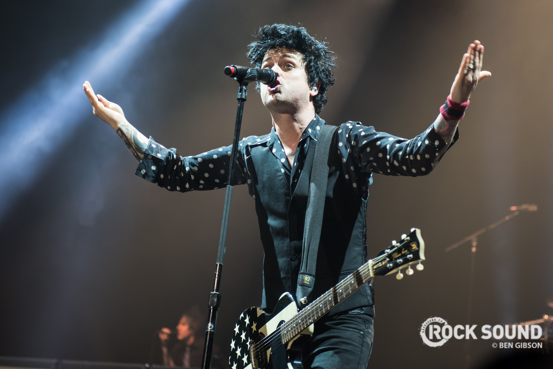 green day have announced another show news rock sound magazine. Black Bedroom Furniture Sets. Home Design Ideas
