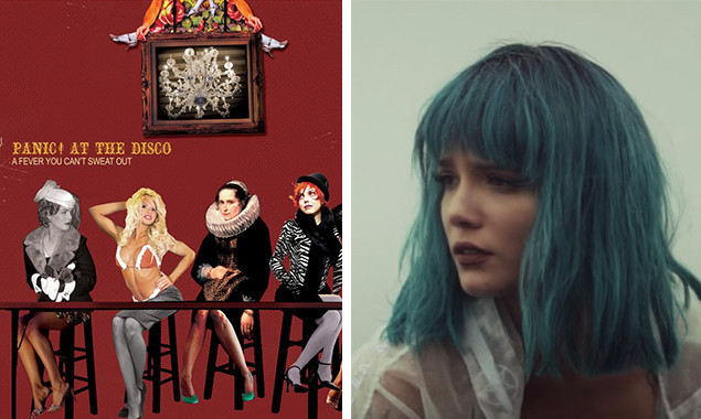 This Is What Halsey's 'New Americana' Would Sound Like If It